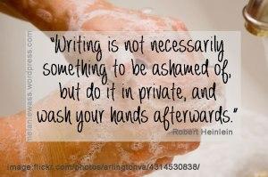 writing humour